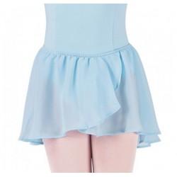 Gonnellino Danza Bambina Bloch CR5110 elastico in vita