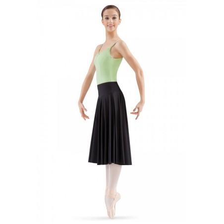 Gonna Danza Donna Circolare Mirella by Bloch MS23