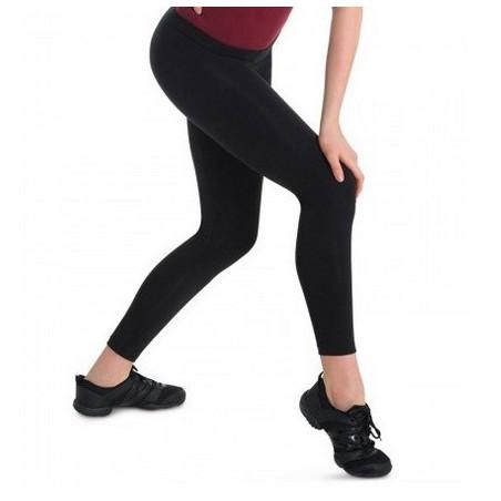 Leggings Danza Bloch Cotone