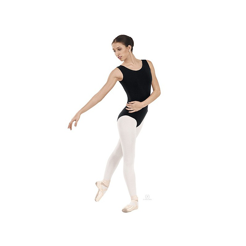 Body Danza Eurotard 1002 Cotone Elasticizzato