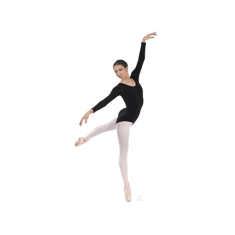 Body Danza Eurotard 10265 Cotone Elasticizzato