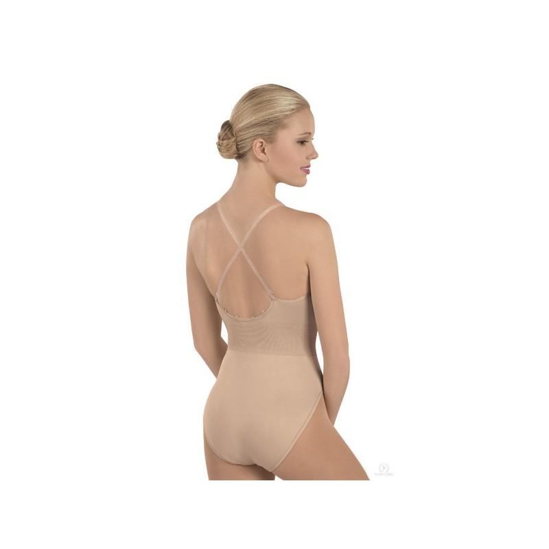 Body intimo Danza Donna 95706 EUROTARD
