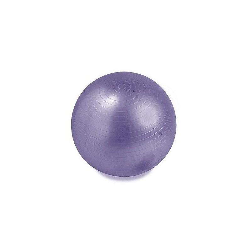 Palla Pilates cm.75 con pompa