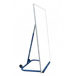 Specchio Danza Trasportabile Antinfortunistico