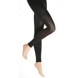 Calze Danza Professionali 3D Senza Piede Microfibra 60 den