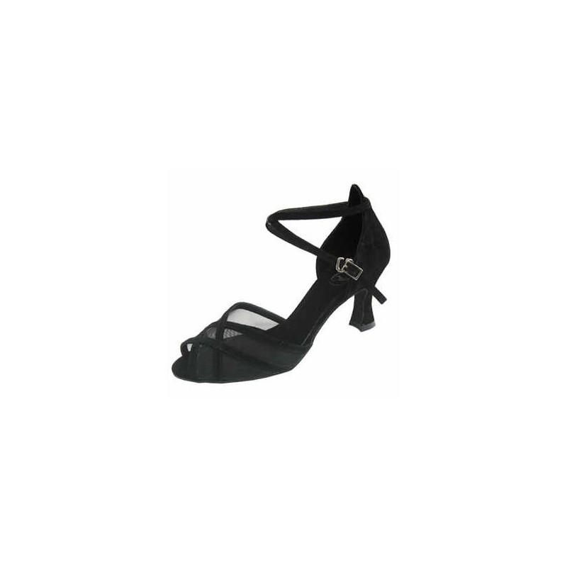 offerte esclusive vendita calda a buon mercato 50-70% di sconto Scarpe da latino americano, scarpe caraibici, scarpe salsa GIADA LA20