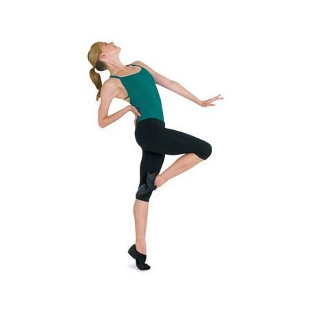 Leggings Corto Danza Bloch Cotone