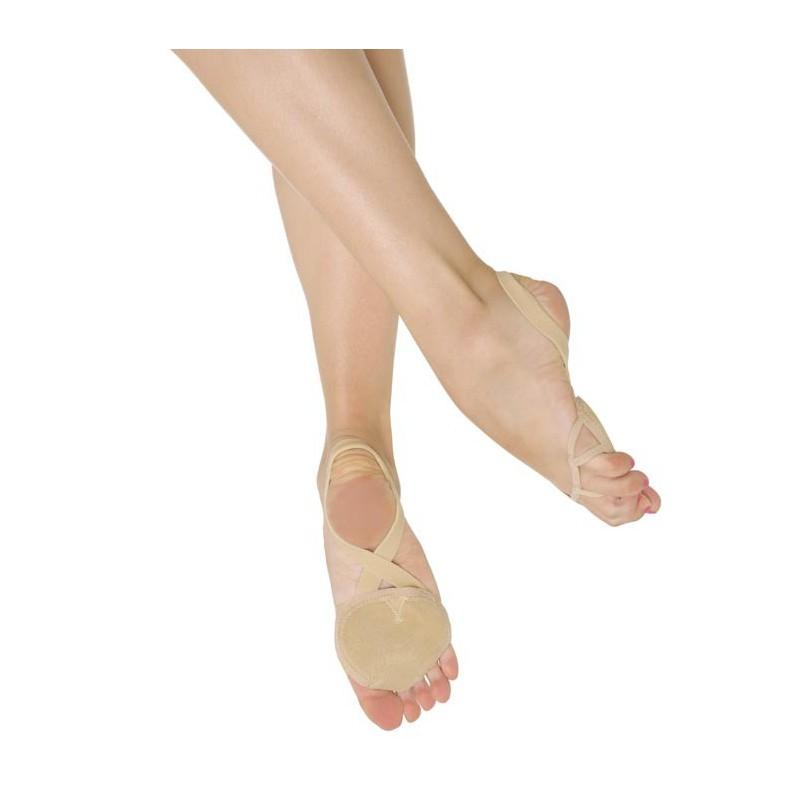 SALVAPIEDI BLOCH SANDALO PER CONTEMPORANEO FOOT THONG