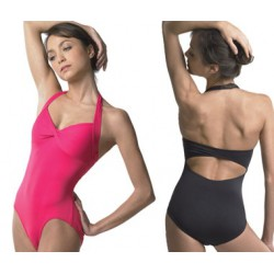 BODY BLOCH INCROCIATO MODELLO CINNAMON L2645