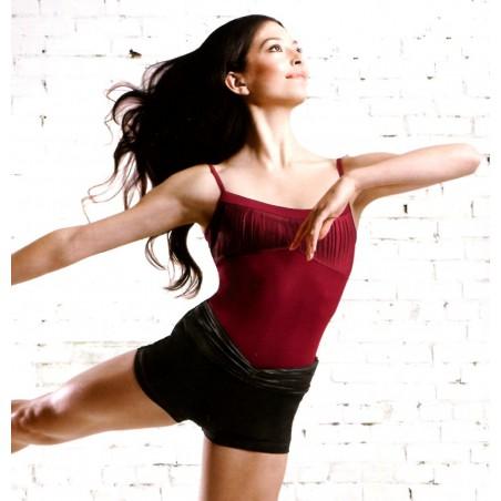 Body Danza Bloch JAYDEN Collezione