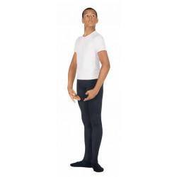 Calzamaglia Danza Classica Uomo con Piede
