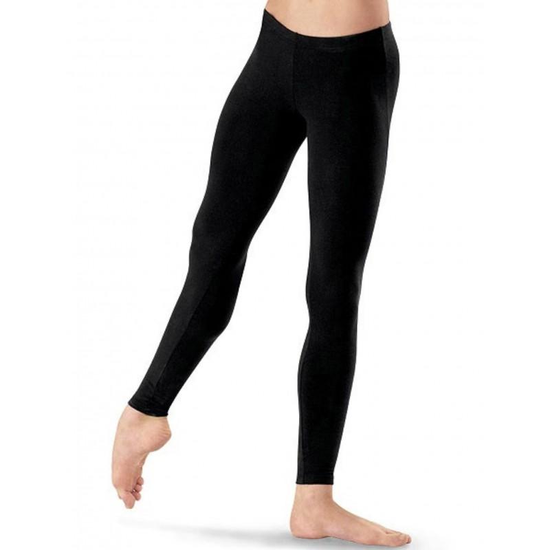 Leggings Danza in cotone unisex