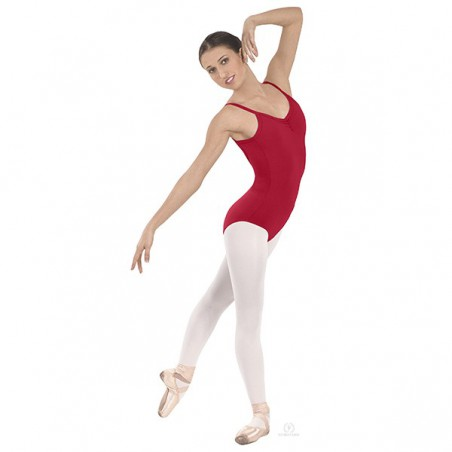 Body Danza Eurotard 10527 Cotone Elasticizzato