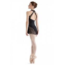 Body Danza Bloch in Pizzo Modello Ebo