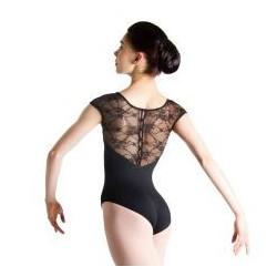 Body Danza Bloch in Pizzo modello Chiwa