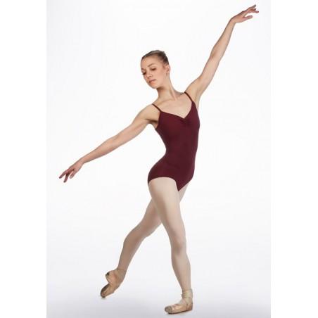 Body Danza Bloch ROYAL Cotone Elasticizzato