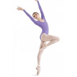 Body Danza Bloch PREMIER Cotone Elasticizzato