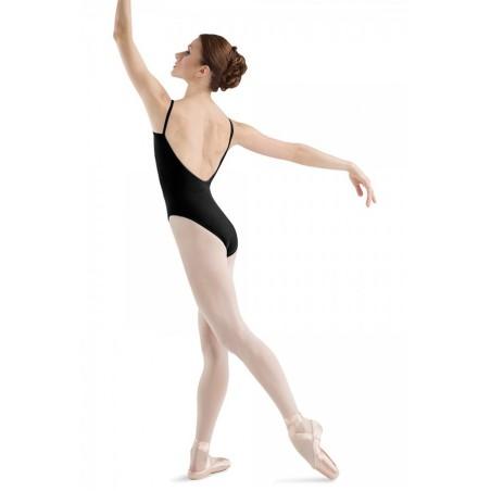 Body Danza Bloch SISSONE Cotone Elasticizzato
