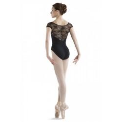 Body Danza Bloch CHIWA Pizzo Elasticizzato