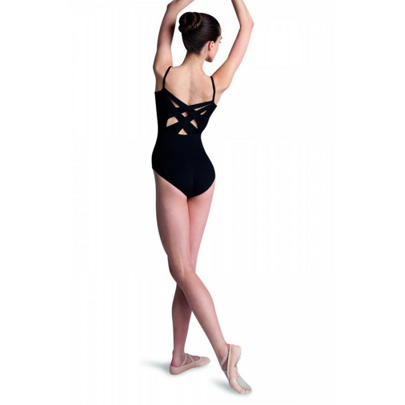 Body Danza Bloch Modello Octavia
